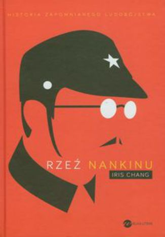Ebook Rzeź Nankinu