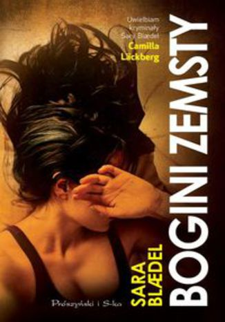 Ebook Bogini zemsty
