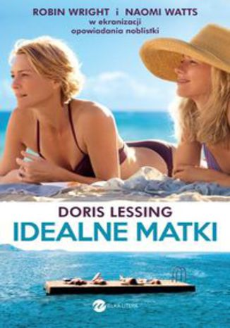 Ebook Idealne matki