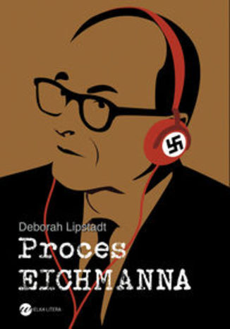 Ebook Proces Eichmanna