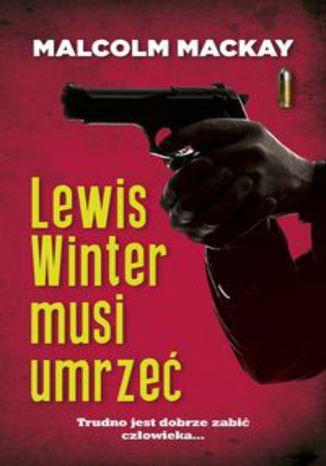 Ebook Lewis Winter musi umrzeć