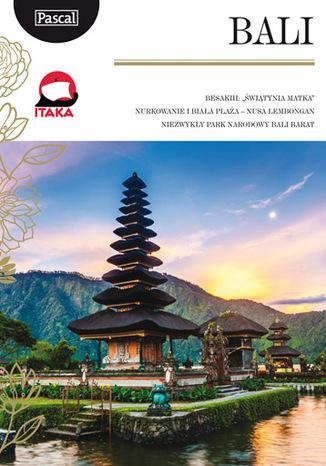 Bali. Przewodnik Pascal