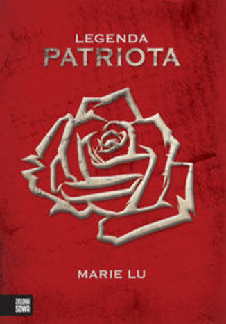 Ebook Legenda Patriota