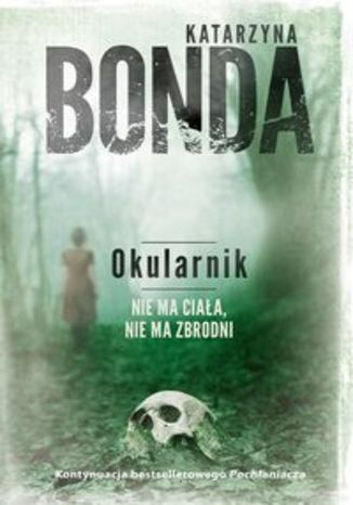 Ebook Okularnik