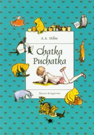 Ebook Chatka Puchatka