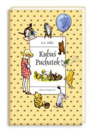 Ebook Kubuś Puchatek