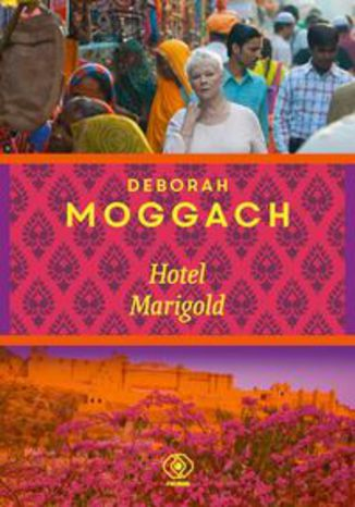 Ebook Hotel Marigold