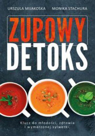 Okładka książki/ebooka Zupowy detoks