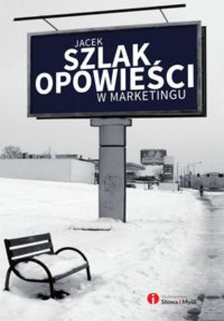 Ebook Opowieści w marketingu