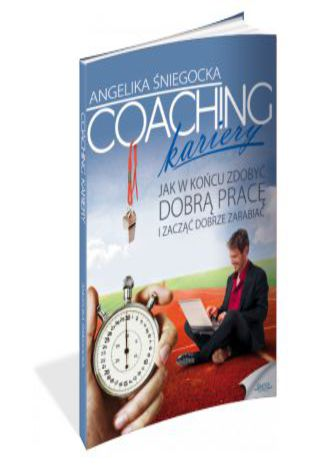 Ebook Coaching kariery