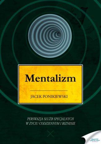 Okładka książki/ebooka Mentalizm