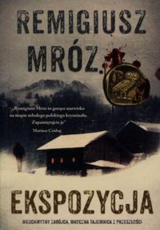 Okładka książki/ebooka Ekspozycja