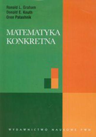 Okładka książki Matematyka konkretna