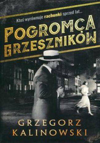 Okładka książki/ebooka Pogromca grzeszników