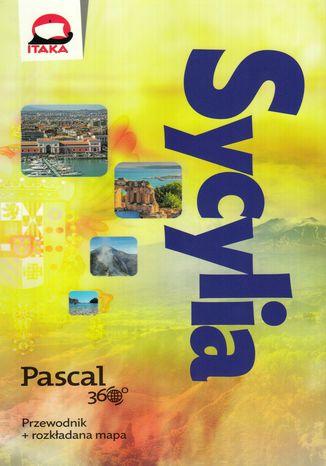 Okładka książki Sycylia Pascal 360 stopni