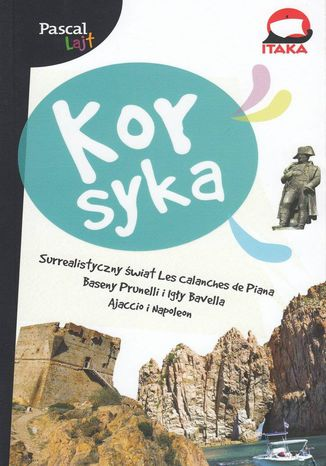 Ebook Korsyka