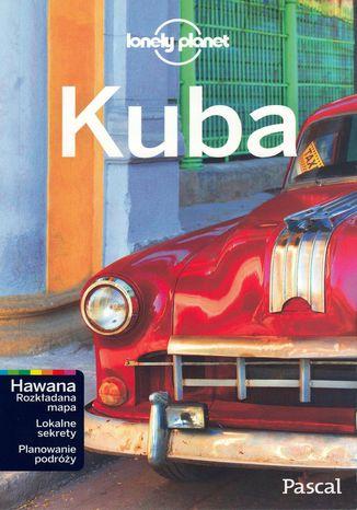 Okładka książki Kuba Lonely Planet
