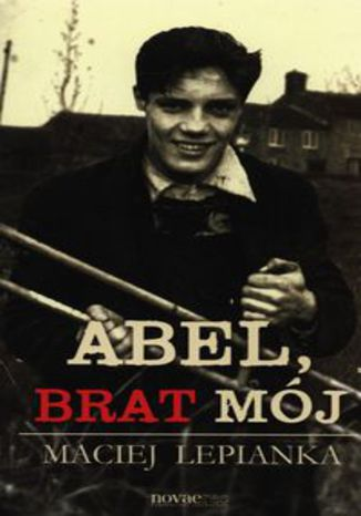 Ebook Abel, brat mój