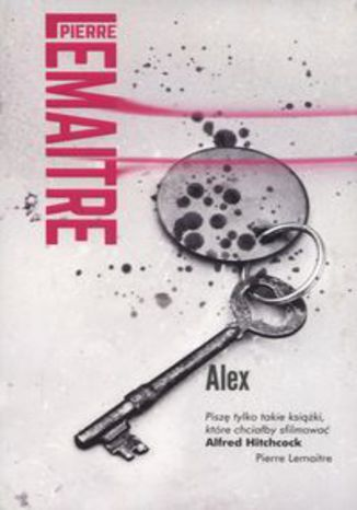 Ebook Alex