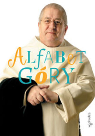 Ebook Alfabet Góry
