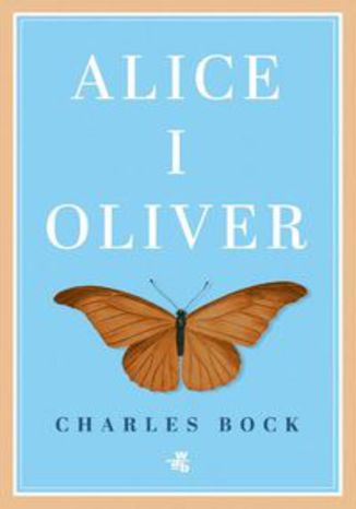 Ebook Alice i Oliver