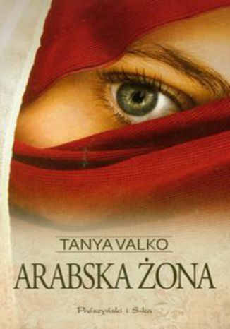 Ebook Arabska żona