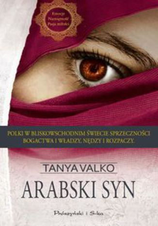 Ebook Arabski syn
