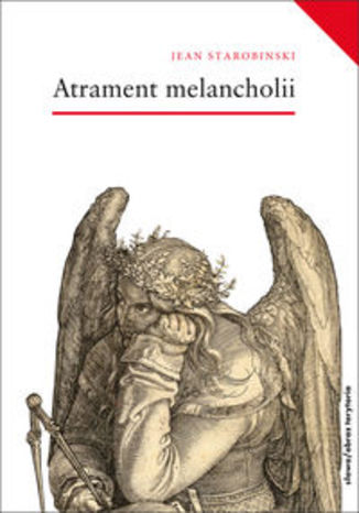 Ebook Atrament melancholii