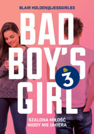 Ebook Bad Boy's Girl 3