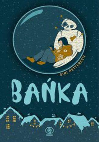 Okładka książki Bańka