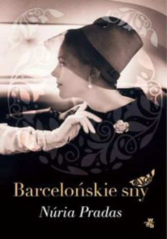 Okładka książki Barcelońskie sny
