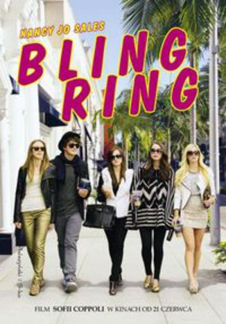 Ebook Bling Ring