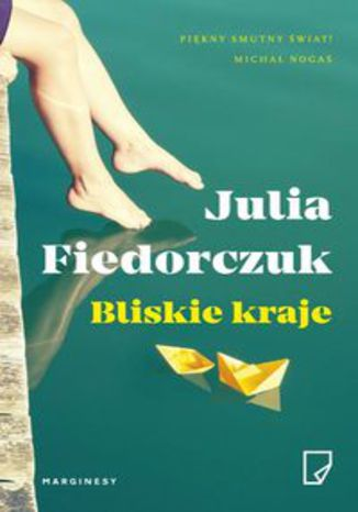 Ebook Bliskie kraje