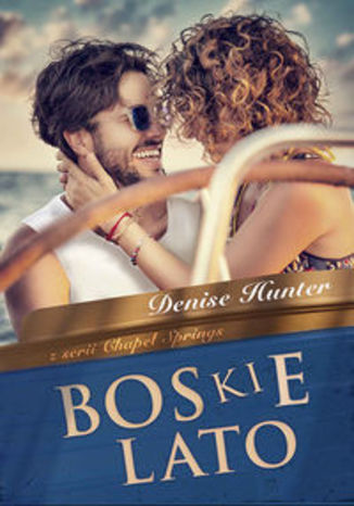 Ebook Boskie lato Chapel Springs 1