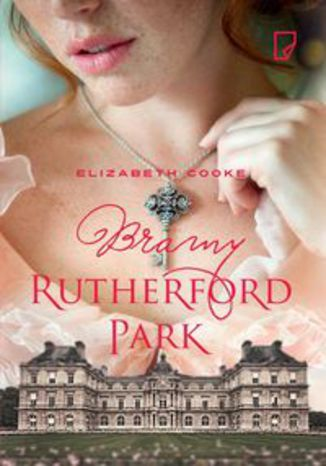 Ebook Bramy Rutherford Park