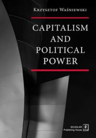 Ebook Capitalism and political power