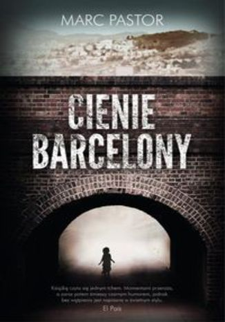 Ebook Cienie Barcelony