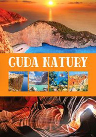 Ebook Cuda natury