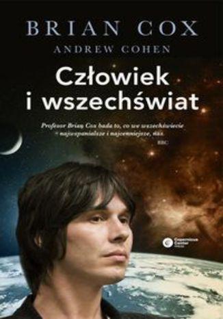 Okładka książki Człowiek i wszechświat