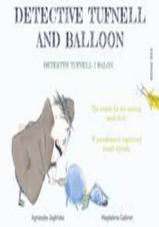 Ebook Detektyw Tufnell i Balon