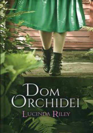 Ebook Dom orchidei