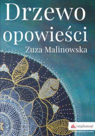 Okładka książki/ebooka Drzewo opowieści
