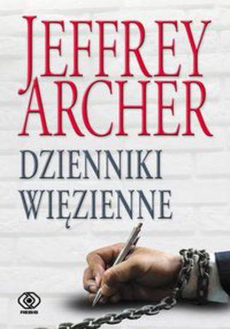 Okładka książki Dzienniki więzienne