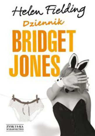 Ebook Dziennik Bridget Jones