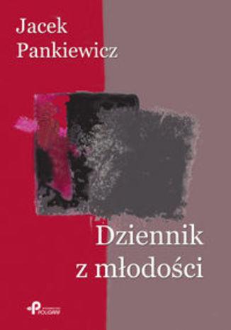 Okładka książki Dziennik z młodości