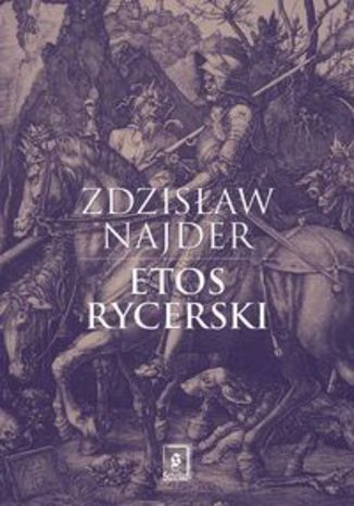 Ebook Etos rycerski