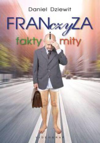 Okładka książki Franczyza Fakty i mity