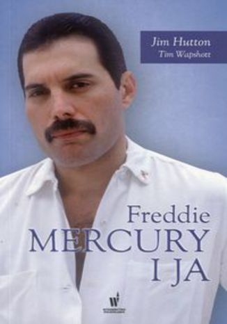 Ebook Freddie Mercury i ja