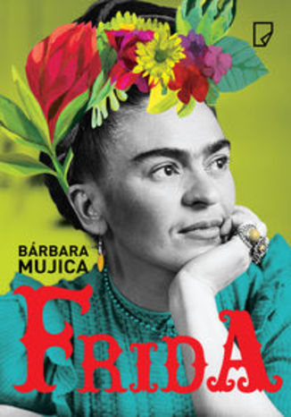 Okładka książki/ebooka Frida