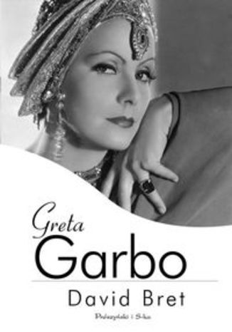 Ebook Greta Garbo